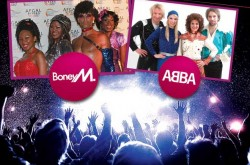 ABBA Tribute Saturday