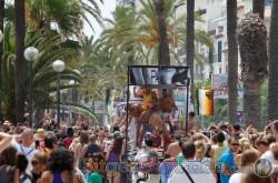 Sitges Gay Pride Gallery 2016