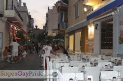 Sitges gay bar guide