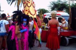 Gay Pride Sitges Gallery 2011