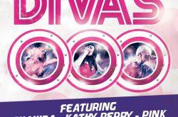 DIVAS - Live Tribute Act Sitges Promenade