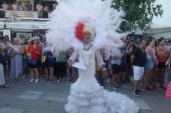 Sitges Gay Pride Gallery 2018